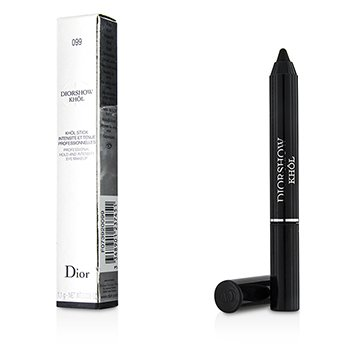 Christian Dior Diorshow Khol Stick - # 099 Smoky Black  1.1g/0.038oz