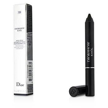 Christian Dior Diorshow Khol Stick - # 789 Smoky Brown  1.1g/0.038oz