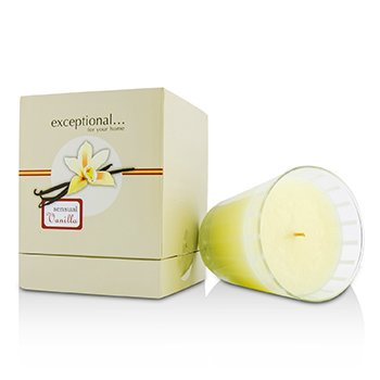 Fragrance Candle - Sensual Vanilla  250g/8.8oz
