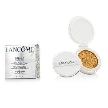 Miracle Cushion Liquid Cushion Compact SPF 23 Refill  14g/0.51oz