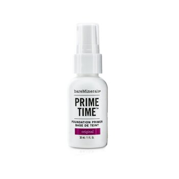 BareMinerals Prime Time Original Foundation Primer (Box Slightly Damaged)  30ml/1oz