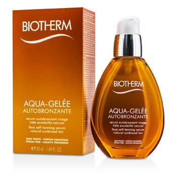 Biotherm Auto-Bronzante Face Self-Tanning Serum  50ml/1.69oz