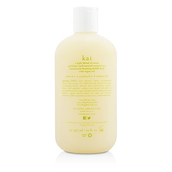 Bathing Bubbles  355ml/12oz