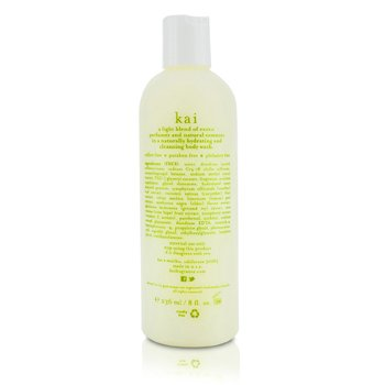 Body Wash  236ml/8oz