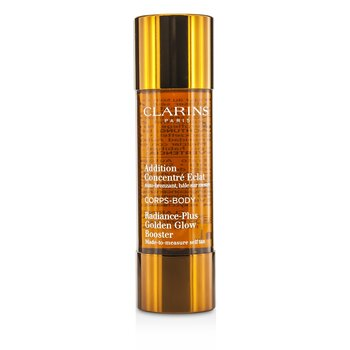 Clarins Radiance-Plus Golden Glow Booster para el Cuerpo  30ml/1oz