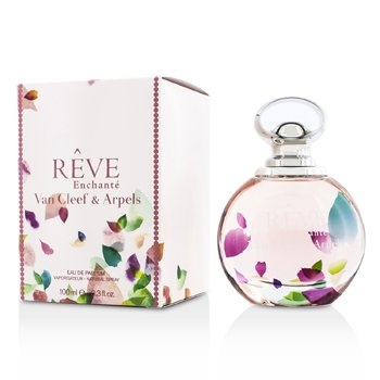 魔幻梦境女士香水Reve Enchante EDP  100ml/3.3oz