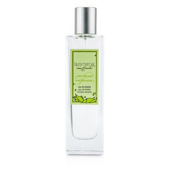 Verbena Infusion Eau De Toilette Spray  50ml/1.7oz