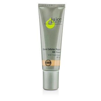 Stem Cellular CC Cream SPF 30 - # Desert Glow  50ml/1.7oz