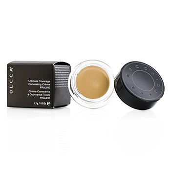 Becca Ultimate Coverage Concealing Creme - # Praline  4.5g/0.16oz