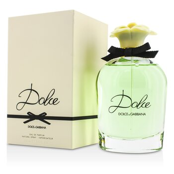 Dolce Eau De Parfum Spray  150ml/5oz
