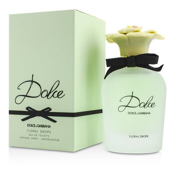Dolce Floral Drops Eau De Toilette Spray  50ml/1.6oz