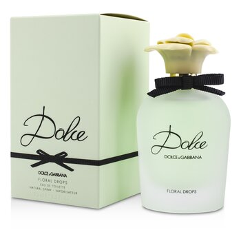 Dolce Floral Drops Eau De Toilette Spray  75ml/2.5oz