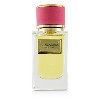 Velvet Rose Eau De Parfum Spray  50ml/1.6oz