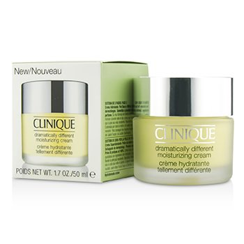 Clinique Dramatically Different Crema Humectante - Muy Seca a Mixta Seca  50ml/1.7oz