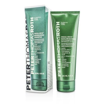 Mega-Rich Nourishing Shampoo  235ml/8oz