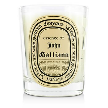 Lumânare Parfumată - Essecnce Of John Galliano  190g/6.5oz