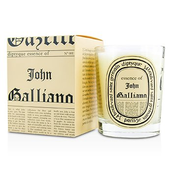 شمع معطر - Essence Of John Galliano  190g/6.5oz