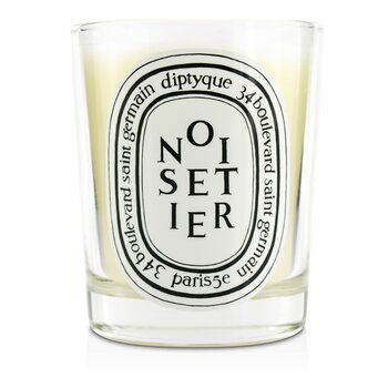 Scented Candle - Noisetier (Hazelnut Tree)  190g/6.5oz