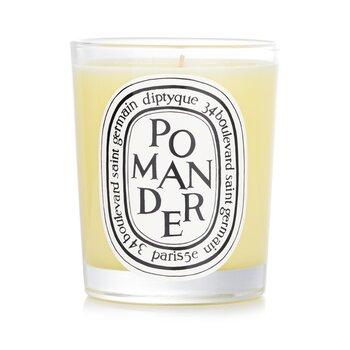 Scented Candle - Pomander  190g/6.5oz