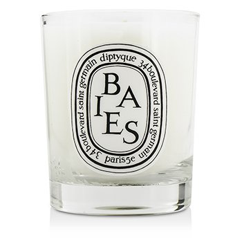 Scented Candle - Baies (Berries) 70g/2.4oz