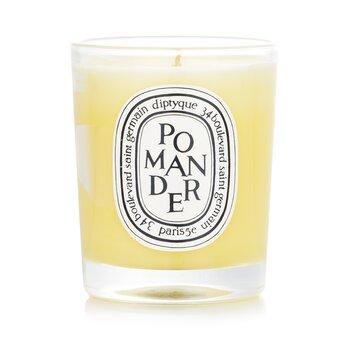 Scented Candle - Pomander  70g/2.4oz