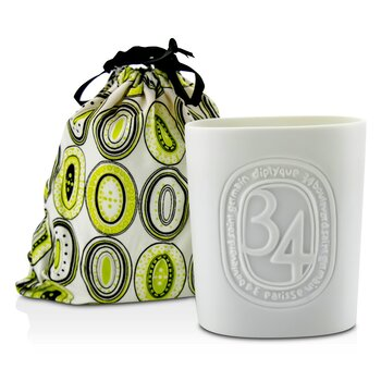 Scented Candle - 34 Boulevard Saint Germain  220g/7.3oz