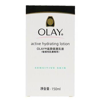 滋潤保濕乳液 - 敏感肌膚  150ml/5oz