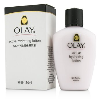 Olay Active Hydrating Lotion  150ml/5oz