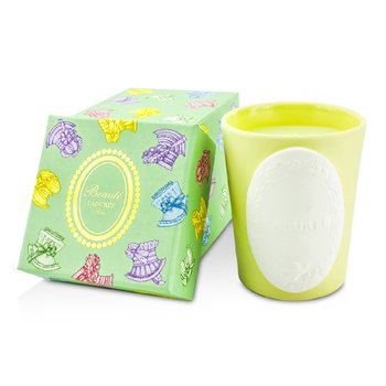 Scented Candle - Verveine/ Menthe (Verbana/ Mint, Limited Edition)  220g/7.76oz