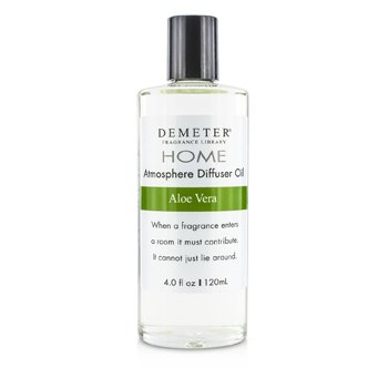 Demeter Atmosphere Diffuser Oil - Aloe Vera  120ml/4oz