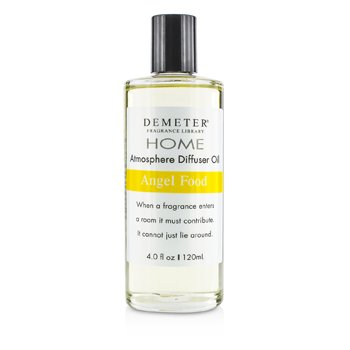 Demeter Aceite Difusor Ambiente - Angel Food  120ml/4oz