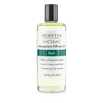Demeter Atmosphere Diffuser Oil - Basil  120ml/4oz
