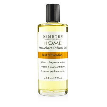 Demeter Atmosphere Diffuser Oil - Bird Of Paradise  120ml/4oz