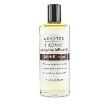 Demeter น้ำมันหอม Atmosphere Diffuser Oil - Black Russian  120ml/4oz