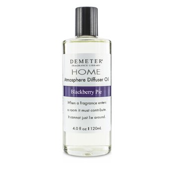 Demeter น้ำมันหอม Atmosphere Diffuser Oil - Blackberry Pie  120ml/4oz