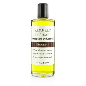 Demeter น้ำมันหอม Atmosphere Diffuser Oil - Brownie  120ml/4oz