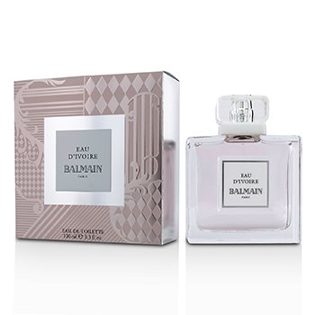 Pierre Balmain Eau D'Ivoire Eau De Toilette Spray  100ml/3.3oz