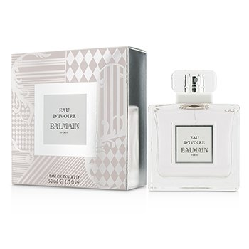 Pierre Balmain Eau D'Ivoire Eau De Toilette Spray  50ml/1.7oz