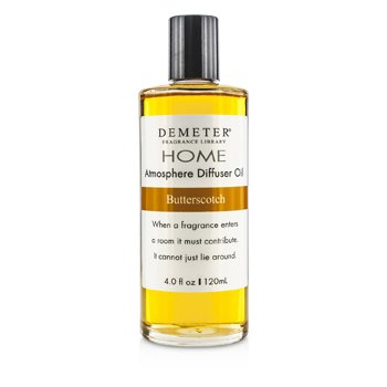 Demeter น้ำมันหอม Atmosphere Diffuser Oil - Butterscotch  120ml/4oz