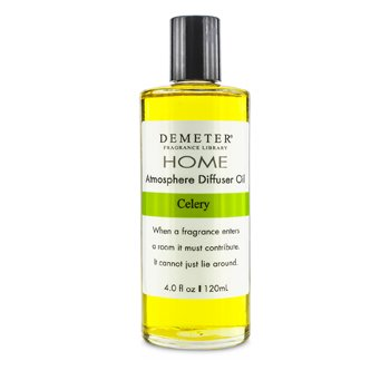 Demeter Atmosphere Diffuser Oil - Celery  120ml/4oz