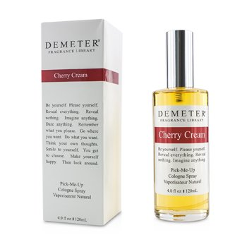 Demeter Cherry Cream Spray Colonia  120ml/4oz