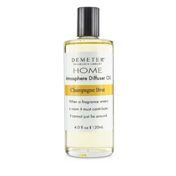 Atmosphere Diffuser Oil - Champagne Brut  120ml/4oz