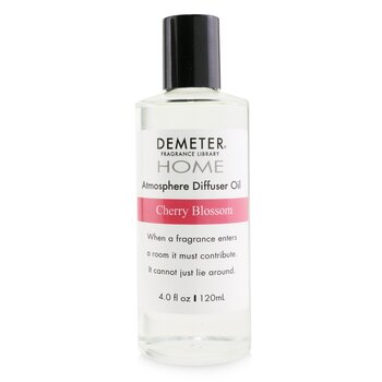 Atmosphere Diffuser Oil - Cherry Blossom  120ml/4oz