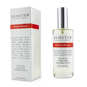Demeter Christmas Bouquet Cologne Spray  120ml/4oz