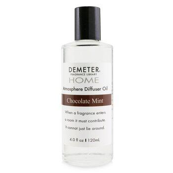 Demeter Αρωματικό Έλαιο Ατμόσφαιρας - Chocolate Mint  120ml/4oz