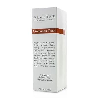 Cinnamon Toast kolonjski sprej  120ml/4oz