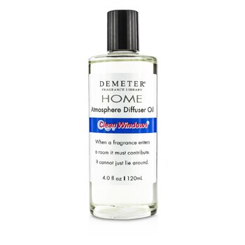 Atmosphere Diffuser Oil - Clean Windows  120ml/4oz