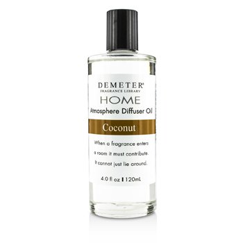 Atmosphere Diffuser Oil - Coconut  120ml/4oz