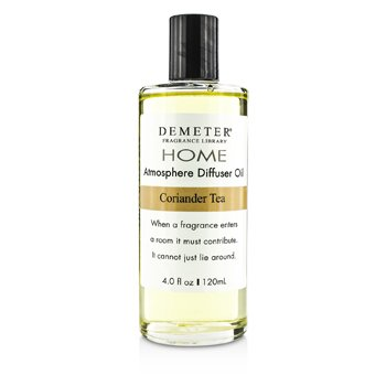 Demeter Atmosphere Diffuser Oil - Coriander Tea 23577  120ml/4oz