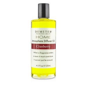 Demeter น้ำมันหอม Atmosphere Diffuser Oil - Cranberry  120ml/4oz
